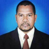Dr. Yusuf Olang, M.Pd